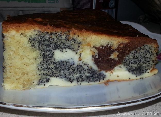 Ciasto żołądek