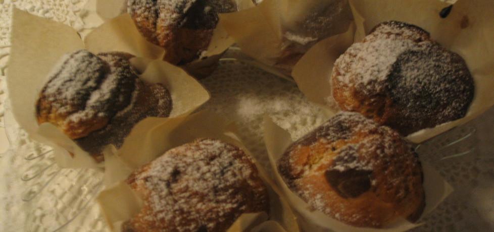 Szybkie muffinki (autor: wyattearp)