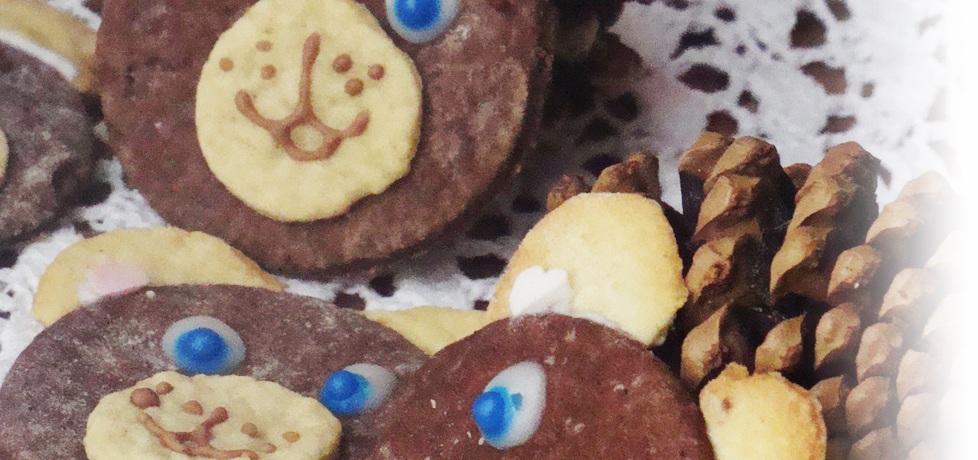Ciasteczka misie (autor: iziona)