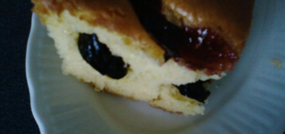 Ciasto z owocami (autor: benka)