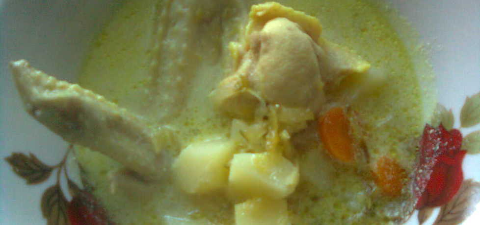 Zupa ogórkowa (autor: emilia22)