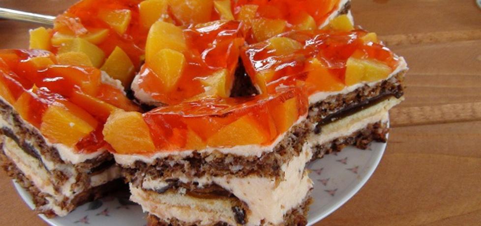 Ciasto tortowe (autor: motorek)