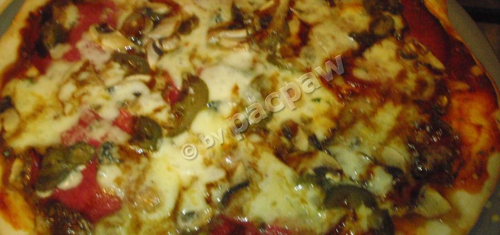 Ostra pizza 3