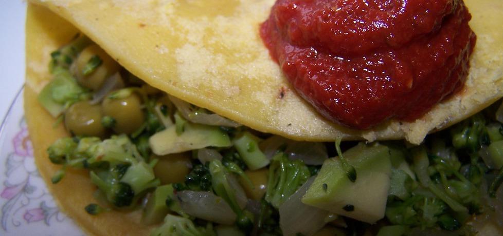 Vege tacos (autor: caralajna)