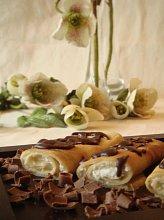 Naleśniki z serem  prosty przepis i składniki