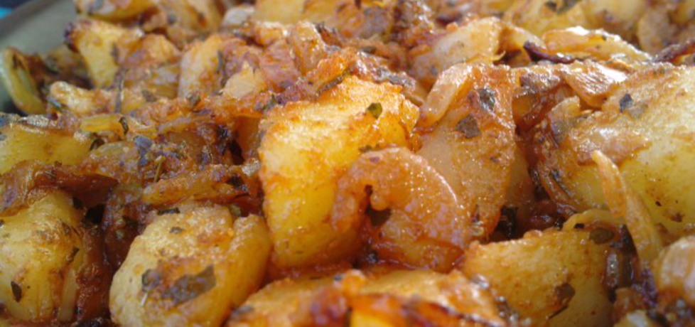 Ziemniaki zapiekane po staropolsku (autor: agnieszkab ...