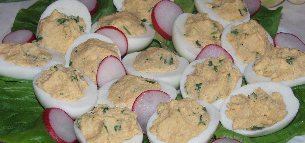 Serowe jajka (autor: marinia)