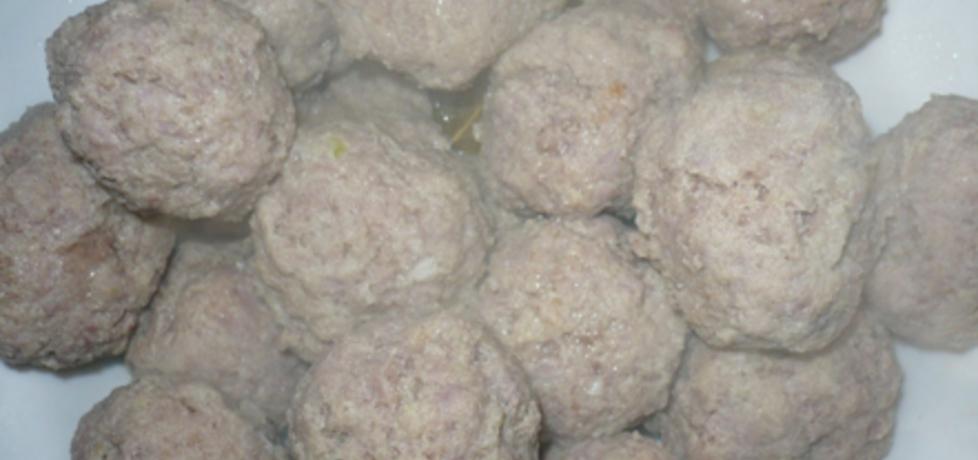 Pulpety z serem (autor: piter-31)