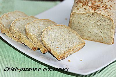 Chleb pszenno