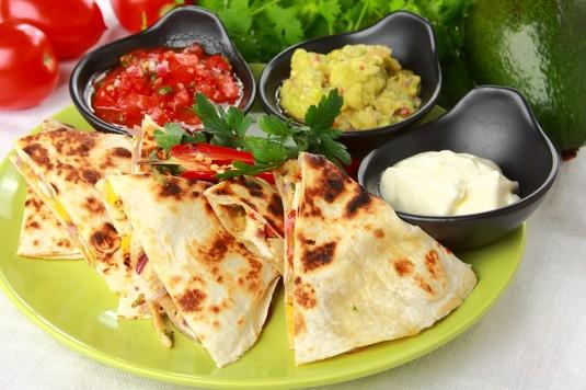 Tortilla  video