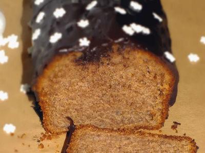 Ciasto a'la piernik czyli coś słodkiego dla zapracowanych ...