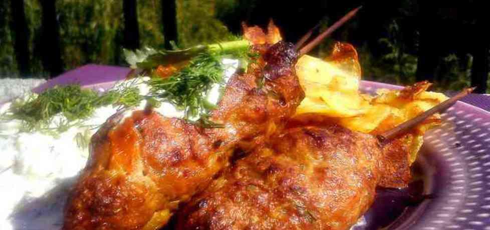 Kebab chi chi (autor: indamietekkitchen)