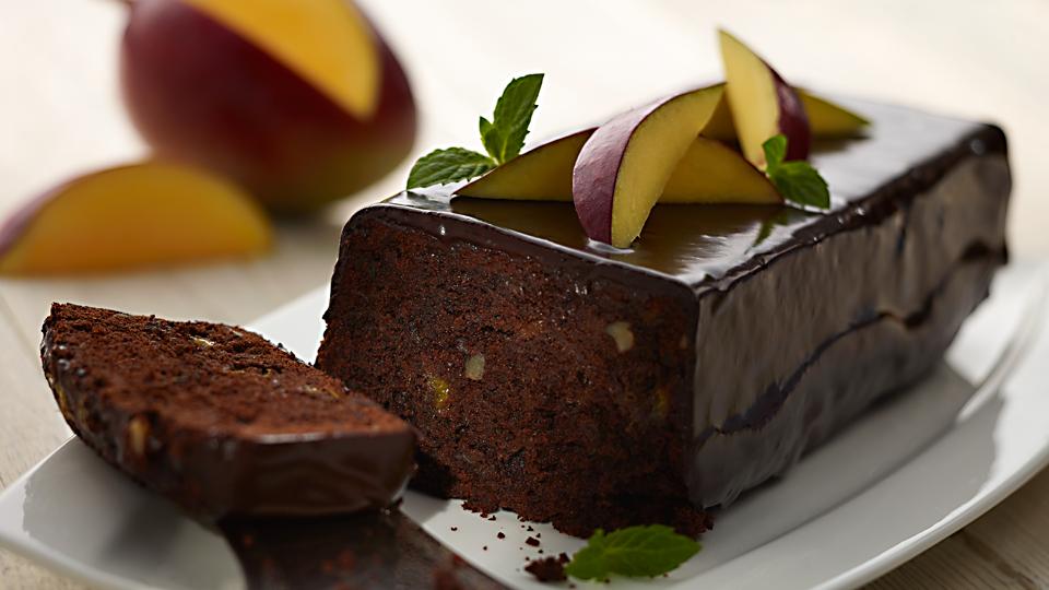 Przepis na czekoladowe ciasto meksykańskie