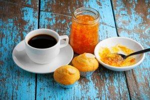 Dżem z moreli i cytrusów  prosty przepis i składniki