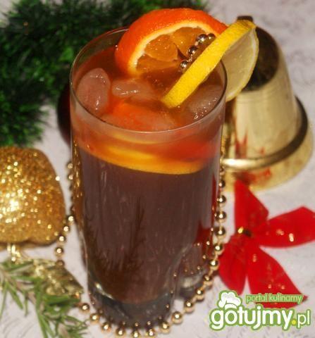 Przepis  napój wigilijny a'la kompot z suszu przepis