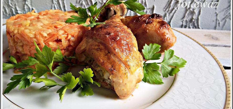 Pieczone pałki z kurczaka zewy (autor: zewa)
