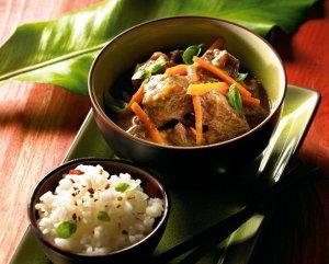 Wietnamski gulasz wołowy  prosty przepis i składniki