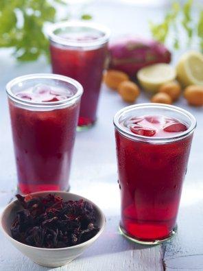 Jamajski napój sorrel  prosty przepis i składniki