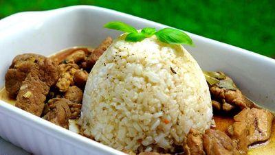 Mięso do ryżu lub do kaszy