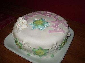 Tort urodzinowy  prosty przepis i składniki