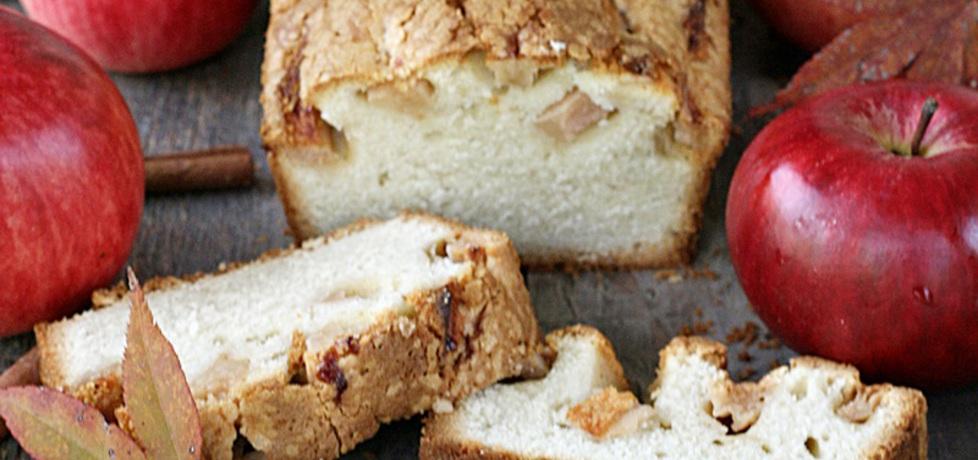 Szybkie ciasto z jabłkami (autor: kuchnia-marty)