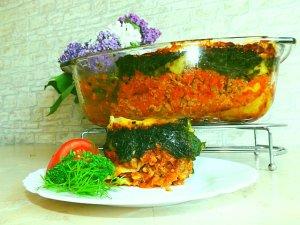 Włoska lasagne  prosty przepis i składniki
