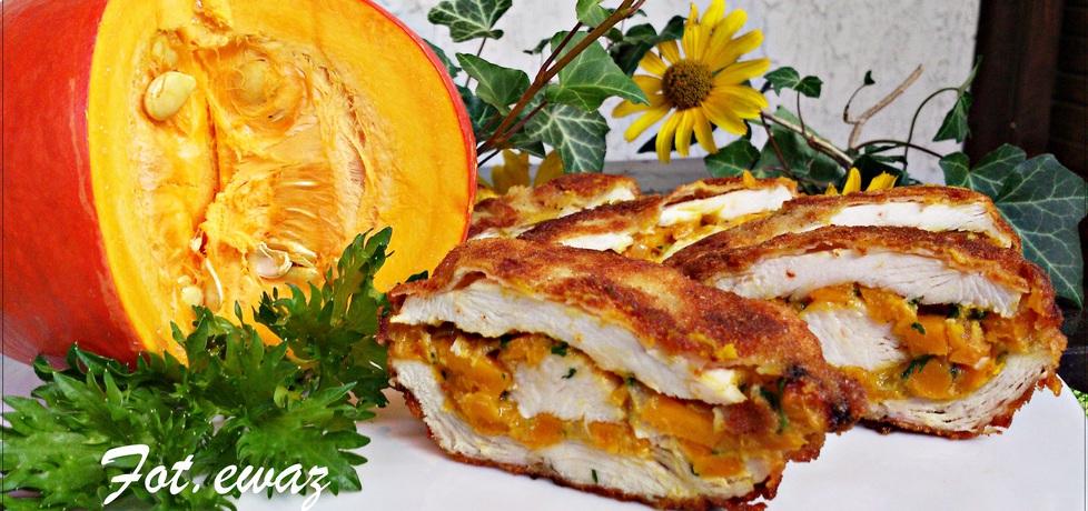 Filet z kurczaka z dynią zewy (autor: zewa)