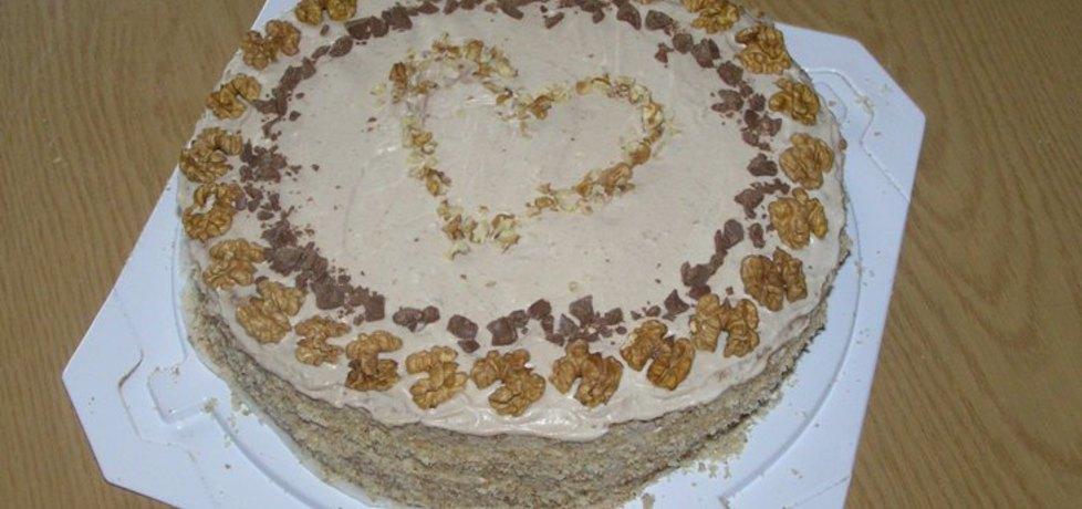 Tort kakaowo