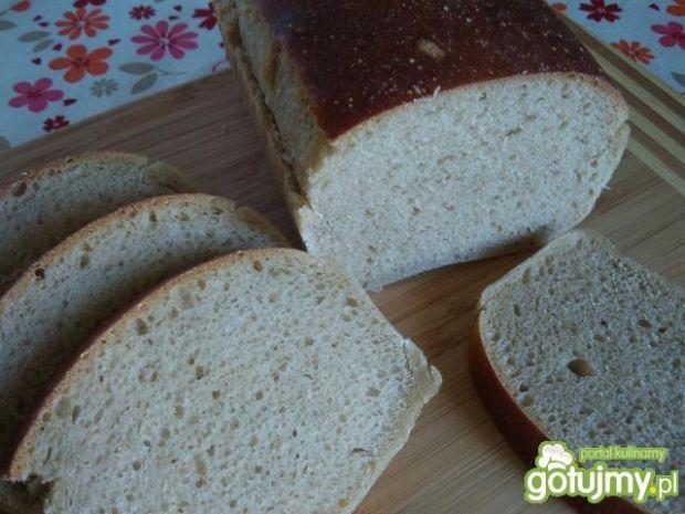 Przepis  pain au levain przepis