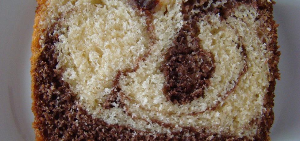 Dwukolorowe ciasto (autor: kate500)