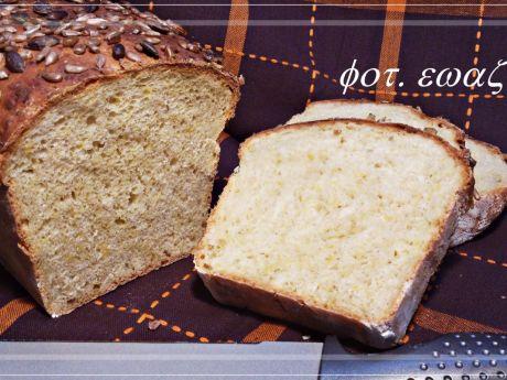 Przepis  chleb z dynią i imbirem przepis