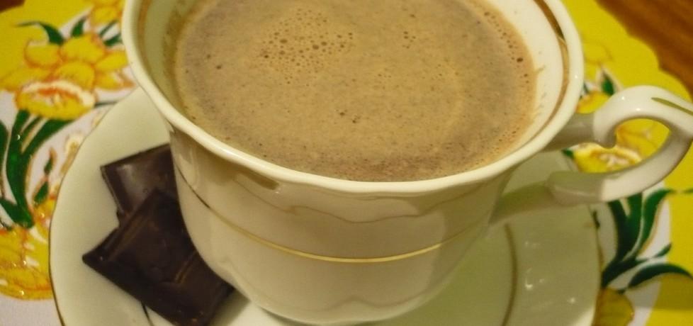 Gorąca czekolada (autor: czekoladkam)
