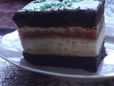 Ciasto afrykańczyk