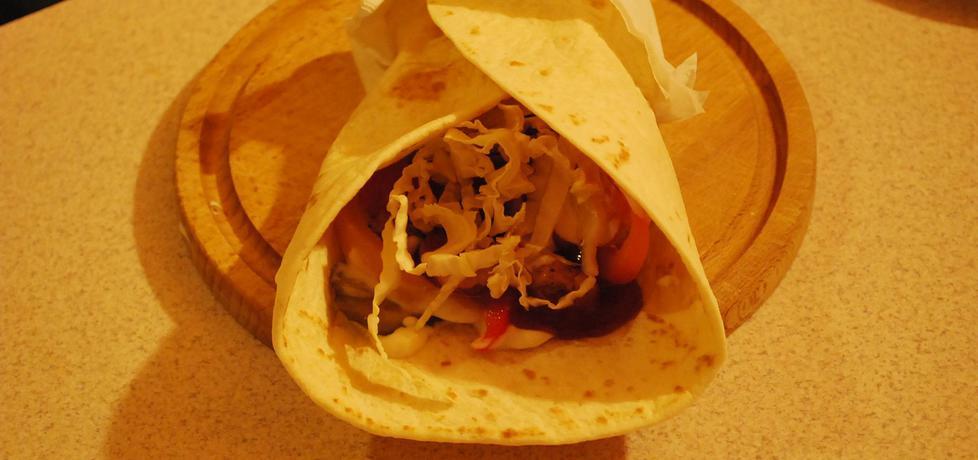 Kebab (autor: dorotka0000025)