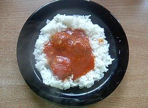 Pulpety w sosie pomidorowym  prosty przepis i składniki
