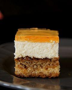 Ciasto pszczółka maja