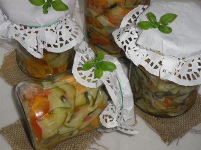 Salatka wielowarzywna