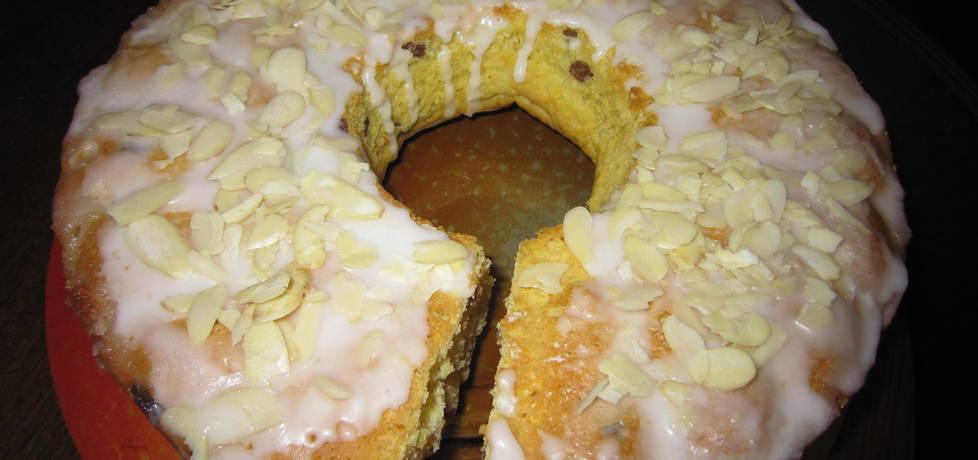 Ciasto drożdżowe z lukrem (autor: kate131)