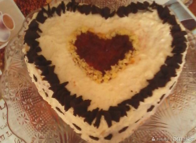 Tort dla zakochanych