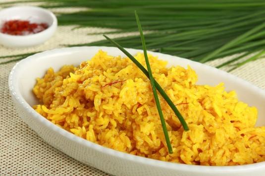 Ryż inaczej