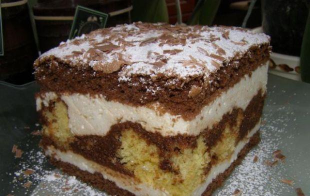 Przepis  ciasto kukułka przepis