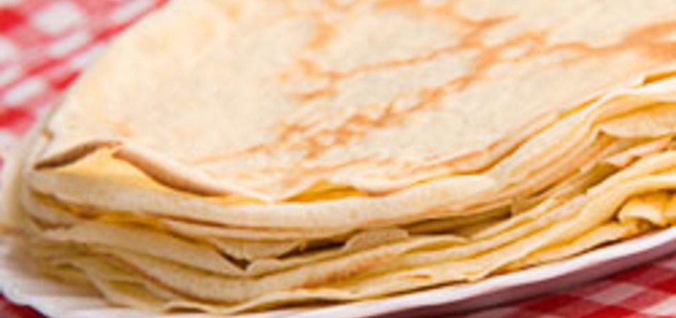 Naleśniki przepis podstawowy (autor: kulinarny