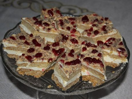 Ciasto biedronka  ciasta
