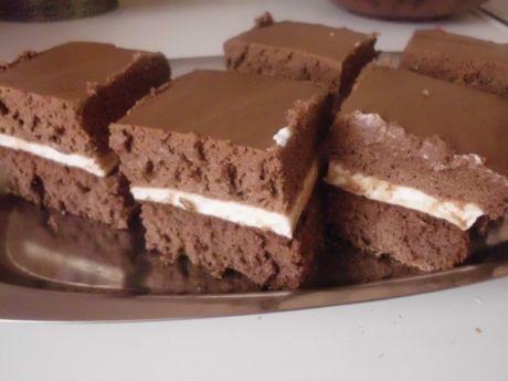 Przepis  milka  mocno czekoladowe ciasto przepis