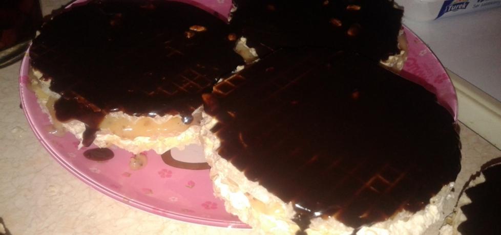 Kokosowe wafle (autor: paula99926)