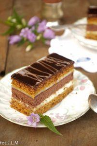 Ciasto królewskie