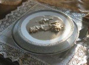 Zupa siemieniotka  prosty przepis i składniki