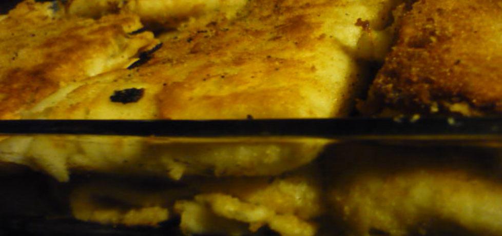 Krokieciki z pieczarkami (autor: sunnymood)