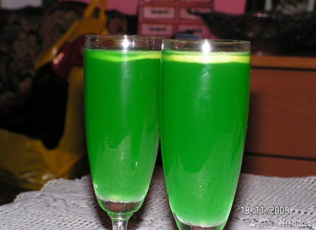 Zielone szaleństwo
