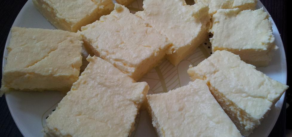 Puszysty sernik gotowany (autor: anka789)